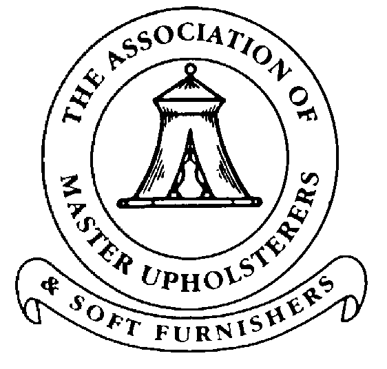 The Association Of Master Upholsterers Logo